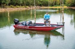 2020 - Tracker Boats - Pro 160