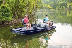 2020 - Tracker Boats - Pro 170