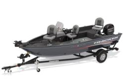2020 - Tracker Boats - Pro Guide V-16 SC