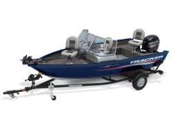 2020 - Tracker Boats - Pro Guide V-16 WT
