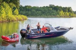 2020 - Tracker Boats - Pro Guide V-175 Combo