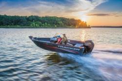2020 - Tracker Boats - Pro Guide V-175 SC