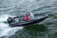 2020 - Tracker Boats - Pro Guide V-175 WT