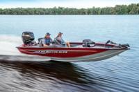 2020 - Tracker Boats - Pro Team 175 TXW