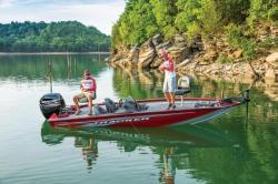 2020 - Tracker Boats - Pro Team 195 TXW Tournament Ed