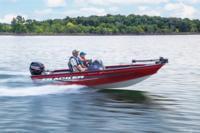 2020 - Tracker Boats - Super Guide V-16 SC