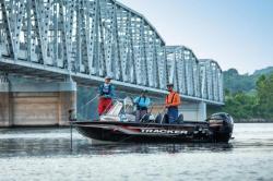 2020 - Tracker Boats - Targa V-18 WT