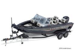 2020 - Tracker Boats - Targa V-19 Combo Tournament Ed