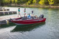 2020 - Tracker Boats - Targa V-19 Combo