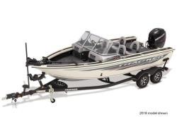 2020 - Tracker Boats - Targa V-19 WT Tournament Ed
