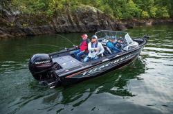 2020 - Tracker Boats - Targa V-19 WT