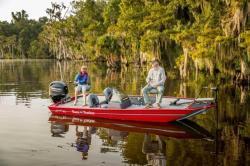 2021 - Tracker Boats - Bass Tracker Classic XL