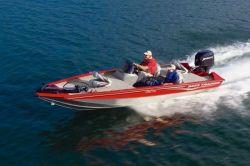 Tracker Boats Pro Team 170 TXW Jon Boat