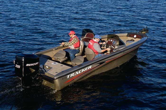 Research Tracker Boats Tundra 21 Sc Multispecies Fishing Boat On Rhboatsiboats: 2007 Tracker Boat Radio Fuse At Gmaili.net