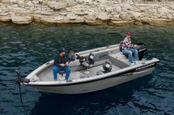 Tracker Boats Targa 185 SC Multi-Species Fishing Boat