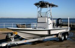 2019 - Tran Sport Boats - XLR8-2100LS