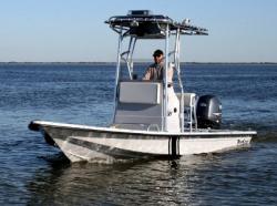 2019 - Tran Sport Boats - XLR8- 2000LS