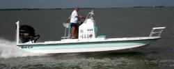 2019 - Tran Sport Boats - 220SVT