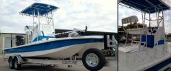2019 - Tran Sport Boats - 200SVT