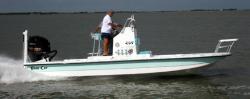 2019 - Tran Sport Boats - 240SVT