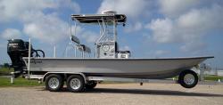 2019 - Tran Sport Boats - XLR8 2080