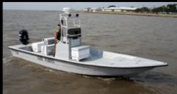 2019 - Tran Sport Boats - 22SE