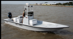 2019 - Tran Sport Boats - XLR 2480