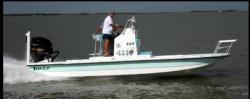 2019 - Tran Sport Boats - 180SVT
