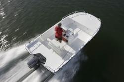 Triumph Boats