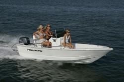 2009 - Triumph - 150 CC