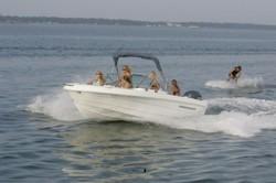 2009 - Triumph - 191 Fish  Ski