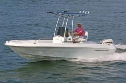 2009 - Triumph - 190 Bay