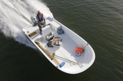 2011 - Triumph Boats - 1700 Skiff
