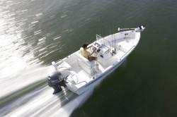 2011 - Triumph Boats - 170 CC