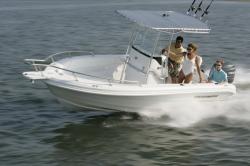 2011 - Triumph Boats - 195 CC