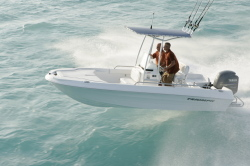 2011 - Triumph Boats - 190 Bay