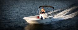 2012 - Triumph Boats - 1700 Skiff Classic
