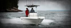 2012 - Triumph Boats - 195 CC