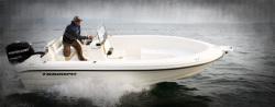 2012 - Triumph Boats - 195 CC Classic