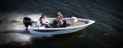 2012 - Triumph Boats - 170 Sportsman