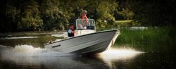 2012 - Triumph Boats - 170 CC Classic