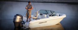 2012 - Triumph Boats - 191 FS