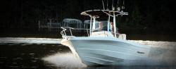 2012 - Triumph Boats - 215 CC