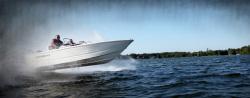 2012 - Triumph Boats - 170 DC
