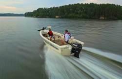 2013 - Triumph Boats - 170 Sportsman TL