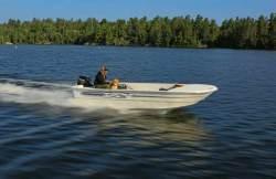 2013 - Triumph Boats - 1700 Skiff