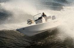 2013 - Triumph Boats - 170 CC