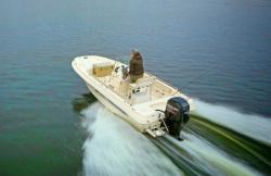 2013 - Triumph Boats - 190 Bay