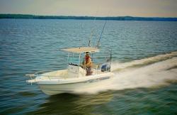 2013 - Triumph Boats - 195 CC