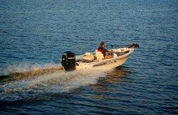 2013 - Triumph Boats - 170 Sportsman SC